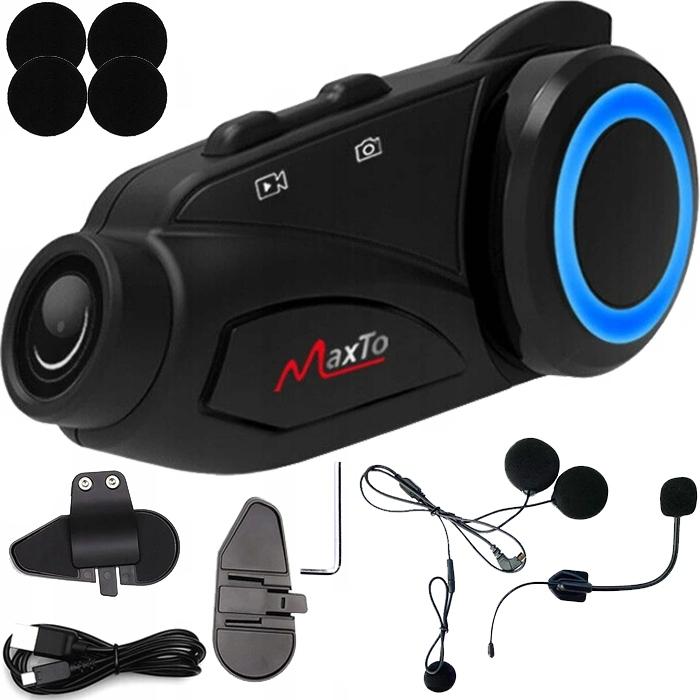 Домофон MaxTo M3 с оптикой Sony