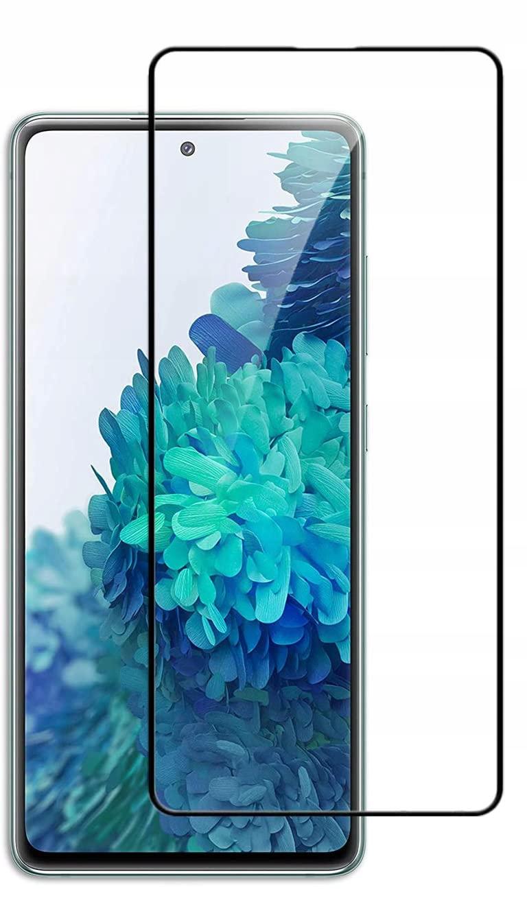 Szkło do Samsung Galaxy S20 FE 5D FULL GLUE