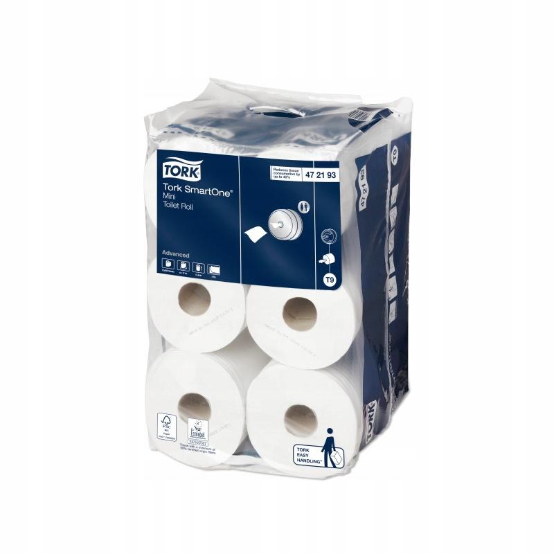 472193 krútiaci moment toaletný Papier SmartOne v mini-úlohy