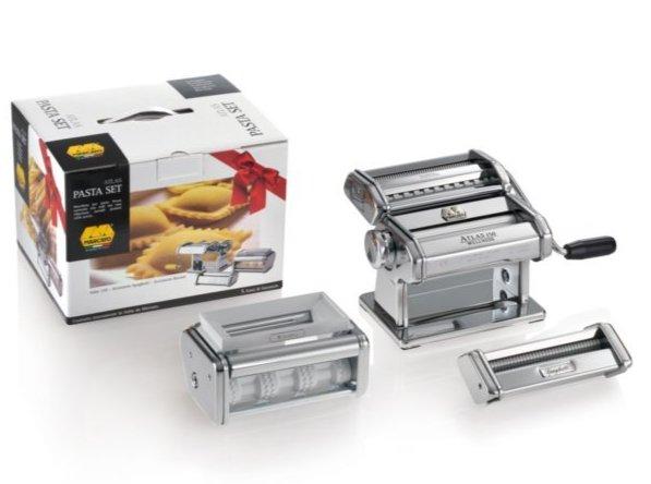 Marcato Atlas Pasta Machine Set Nový