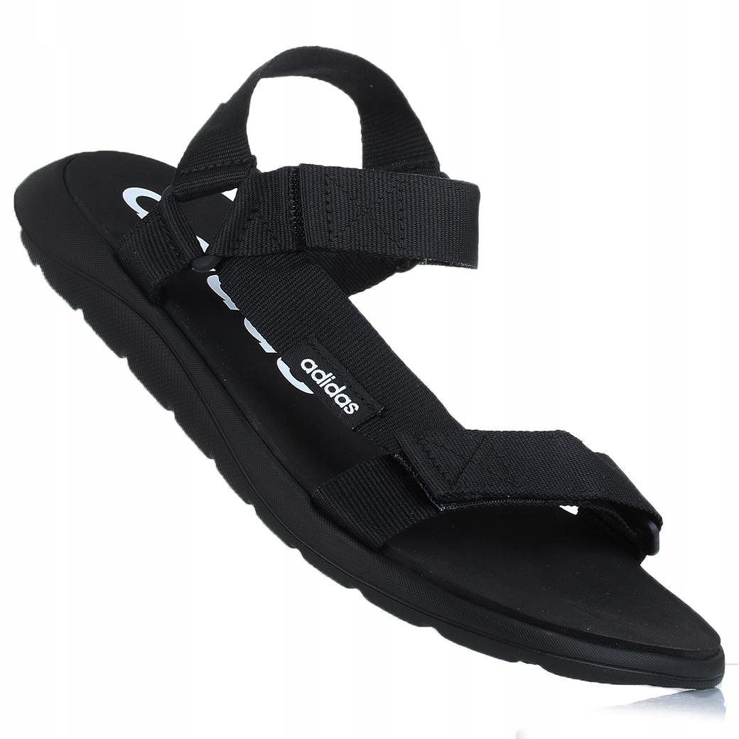 Sandały męskie Adidas Comfort Sandal EG6514