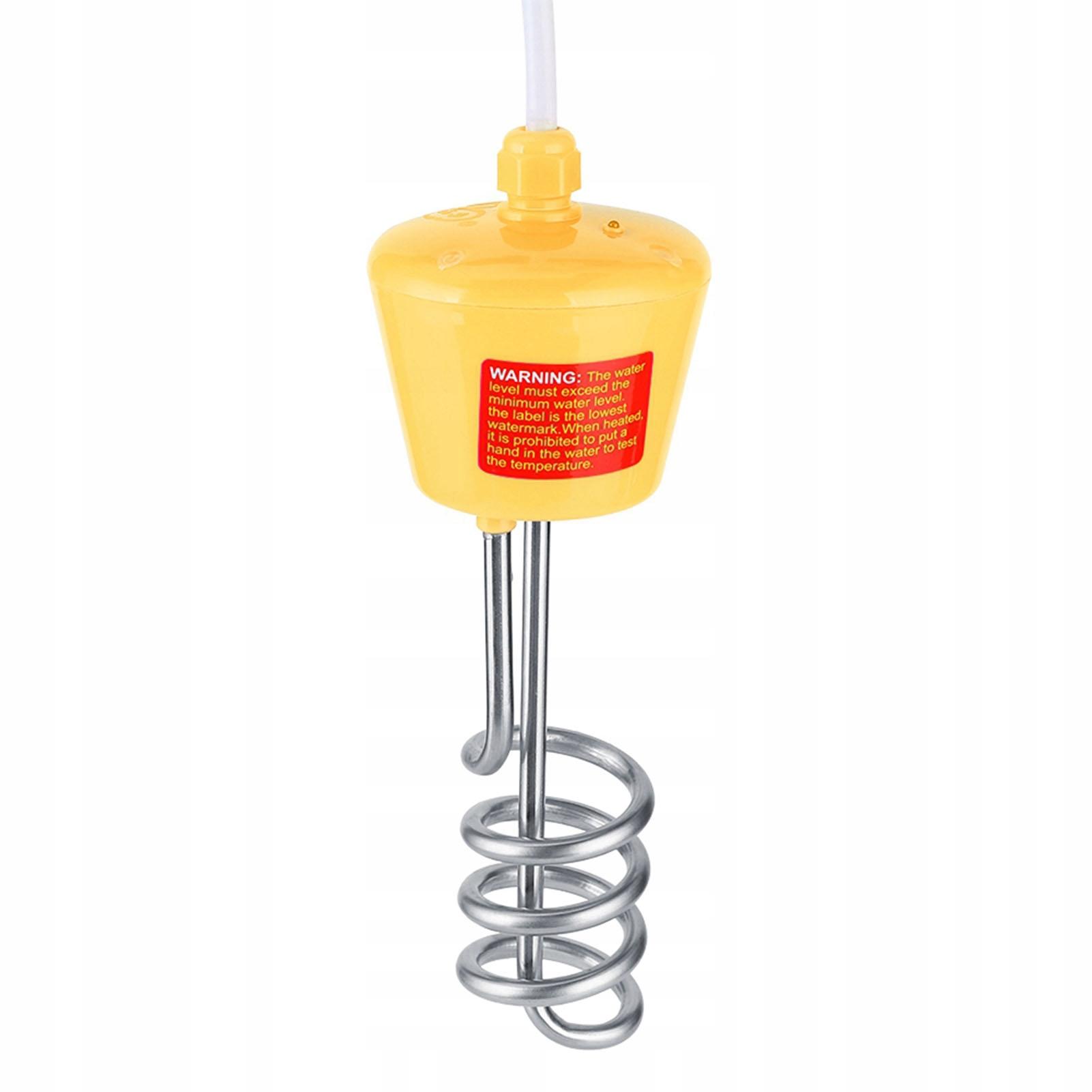 Нагреватель для водонагревателя бассейна 2500Вт