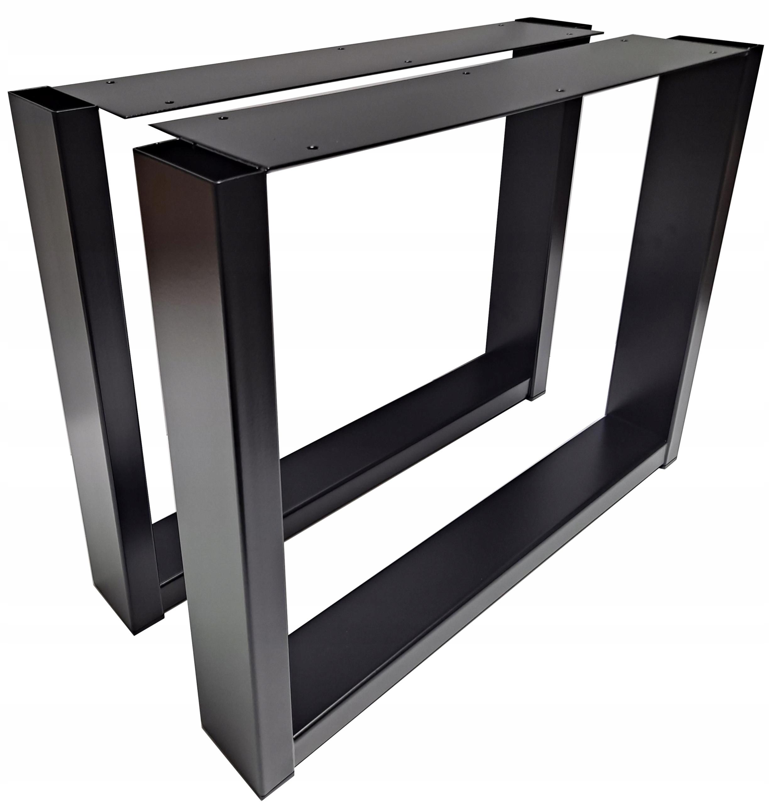 Ножка журнального столика, черные журнальные столики НГ-023.91