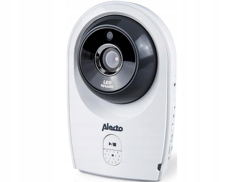Niania Elektroniczna Alecto DVM-143C kamera