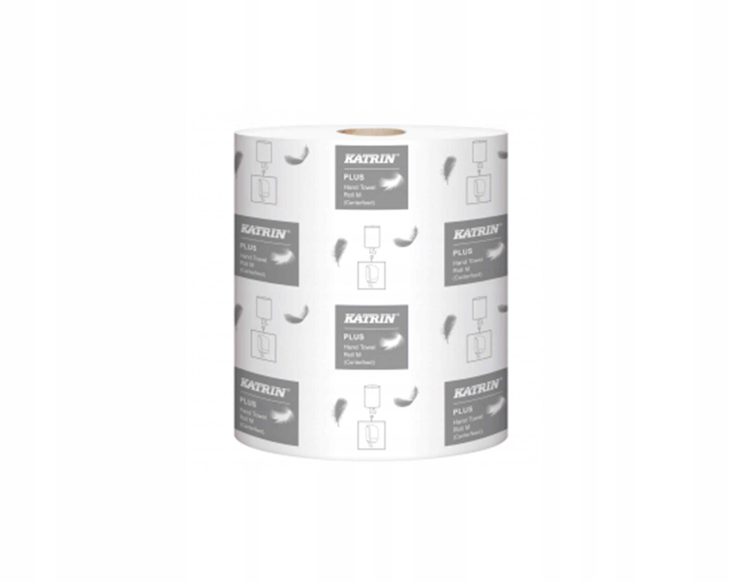 Katrin 2658 Бумажное полотенце Katrin M2