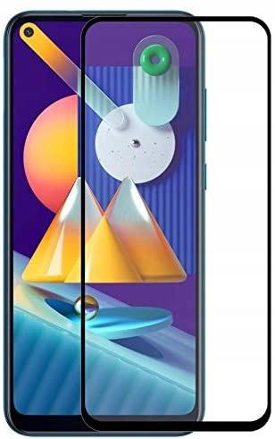 Szkło do Samsung Galaxy M11 5D FULL GLUE Pełne