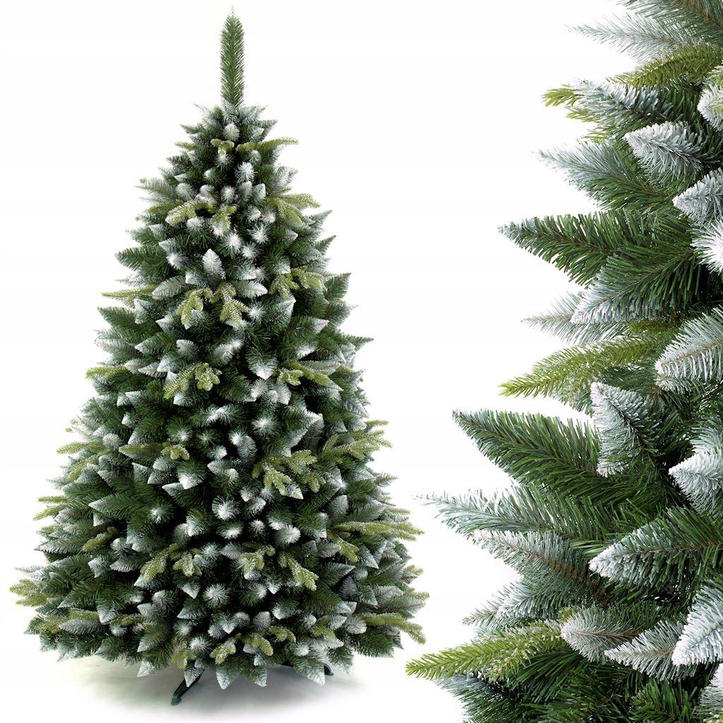 AMELIAHOME Umelý vianočný stromček (280) DIANA