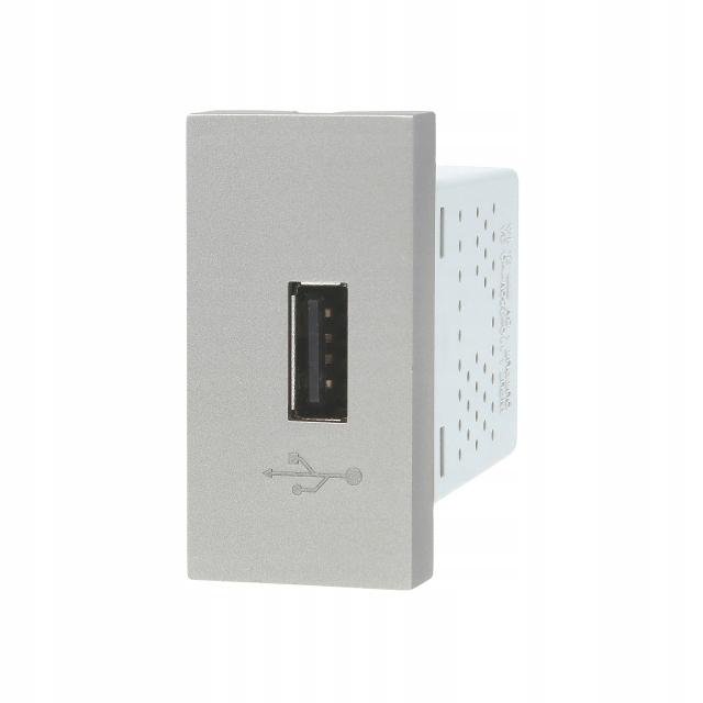 WUSB-CHARGER-64 Module silver LIVOLO USB зарядное устройство