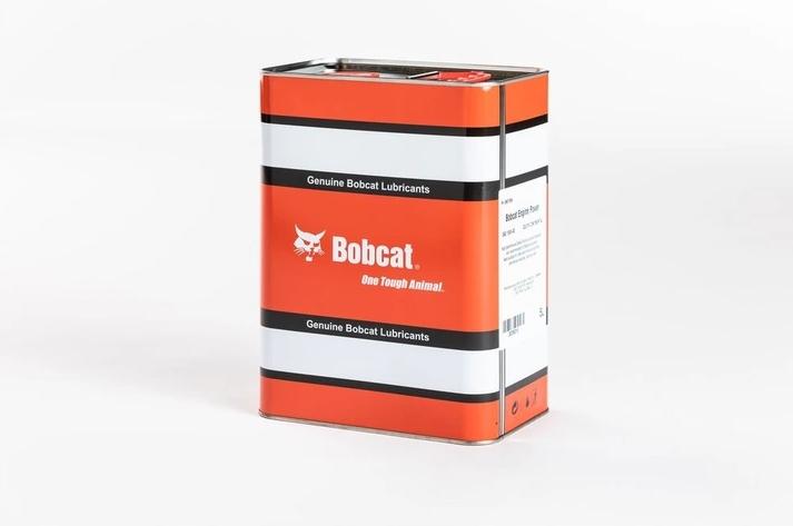 Моторное масло Bobcat 10W-30