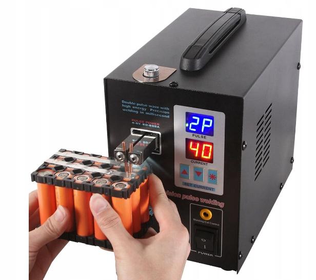 Сварочный аппарат для ячеек Sunkko