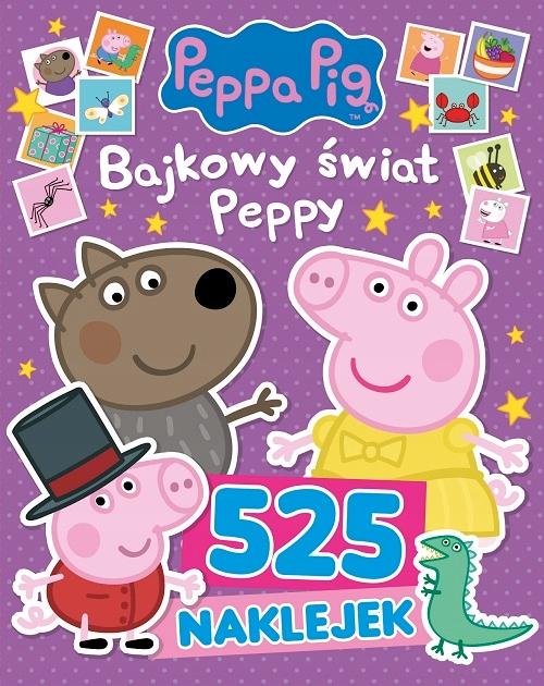 Item Peppa Pig 525 Stickers Decals Pepa Riddles