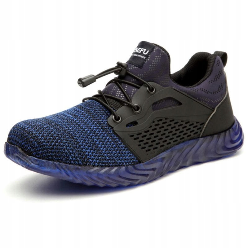 Рабочая и защитная обувь, легкая, рабочая и усиленная r 44