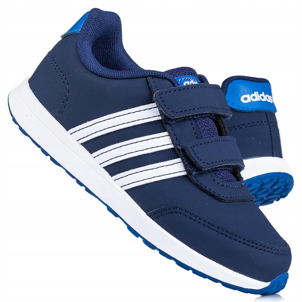 Детская обувь Adidas Vs Switch 2 CMF INF EG5141