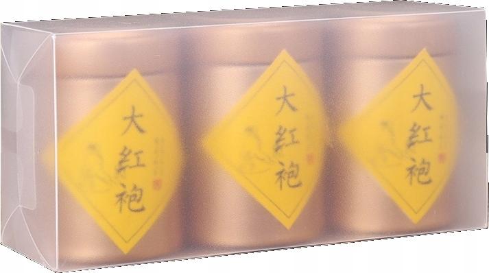 TEA Planet - Чай Da Hong Pao - Wuyi 3x10 г.