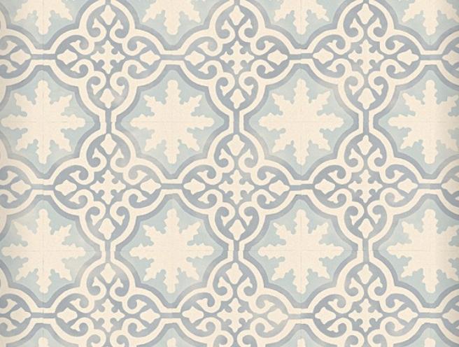 Laminátové podlahy FAUS | Viktoriánskej dlaždice
