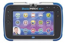 vTech Storio MAX Xl 2.0 + Hra Paw Patrol PSI PATROL