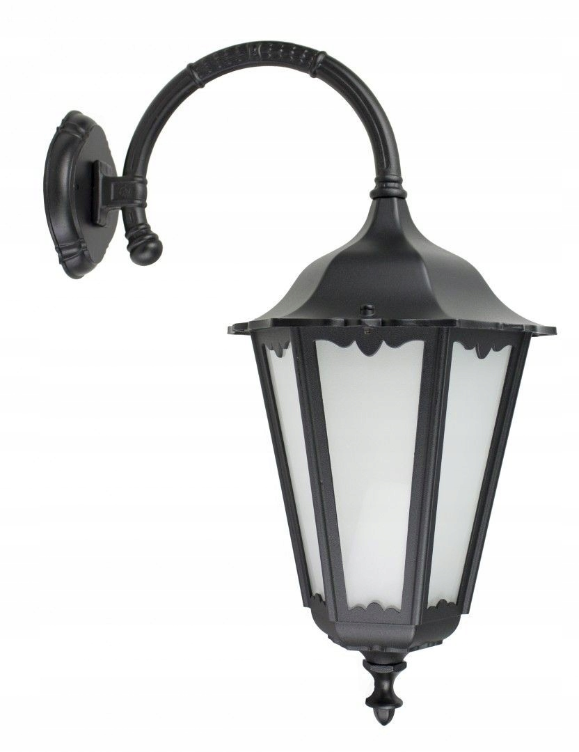 Záhradné nástenné svietidlo Retro Maxi K 3012/1 / BD Sum