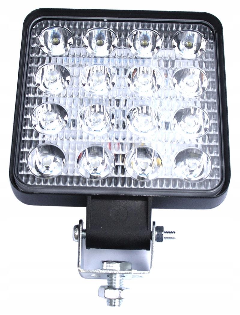 прожектора, лампы рабочая Фары Cat JCB Case LED