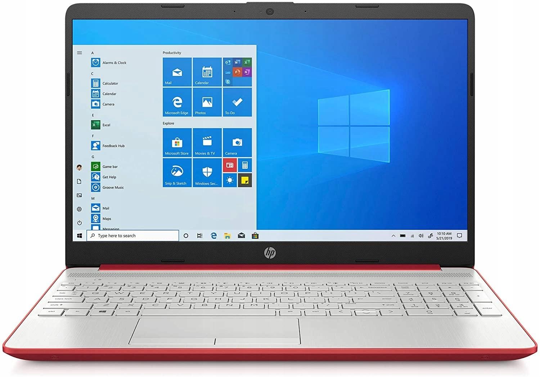 Купить Ноутбук HP 15,6 дюйма, 4 ГБ SSD, 128 ГБ, ДЛЯ ДЕТЕЙ на Otpravka - цены и фото - доставка из Польши и стран Европы в Украину.