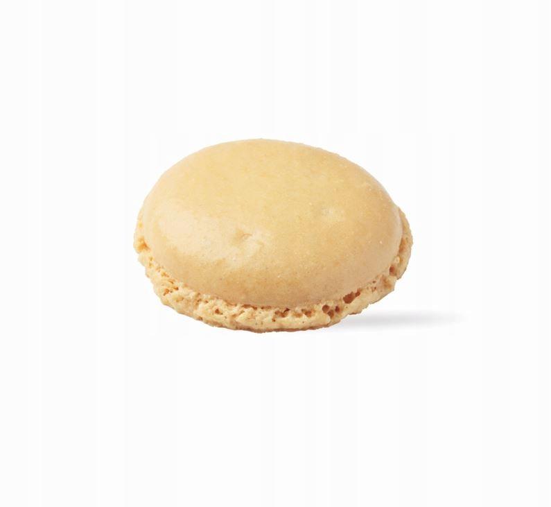 Миндальное миндальное печенье без начинки 220
