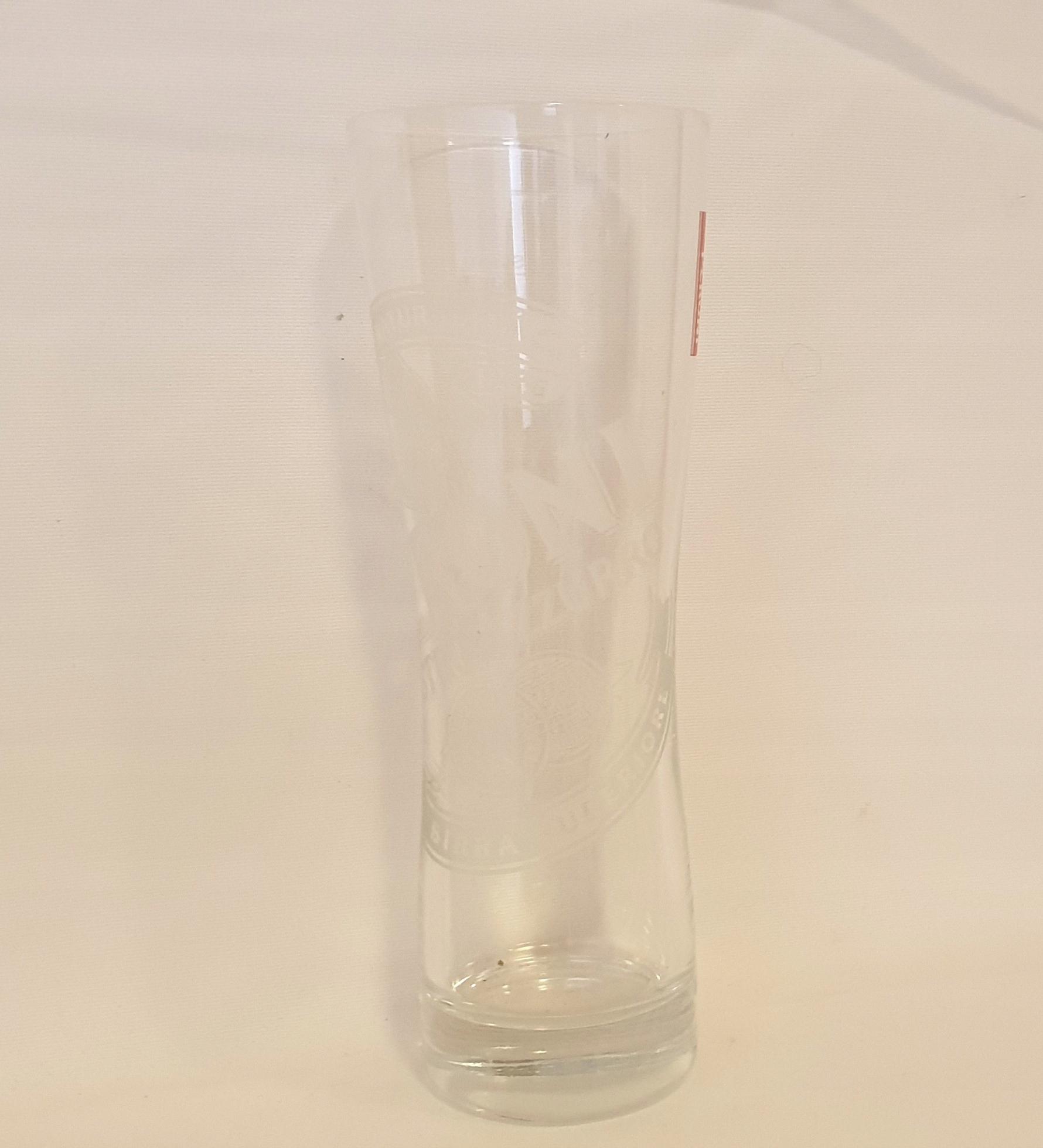 Peroni szklanka 0,4 litra