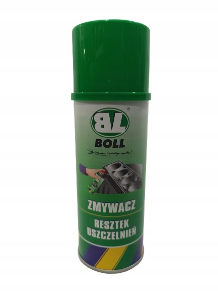 BOLL CLEANER FOR RESIDUAL SEALS SPRAY 400 ML