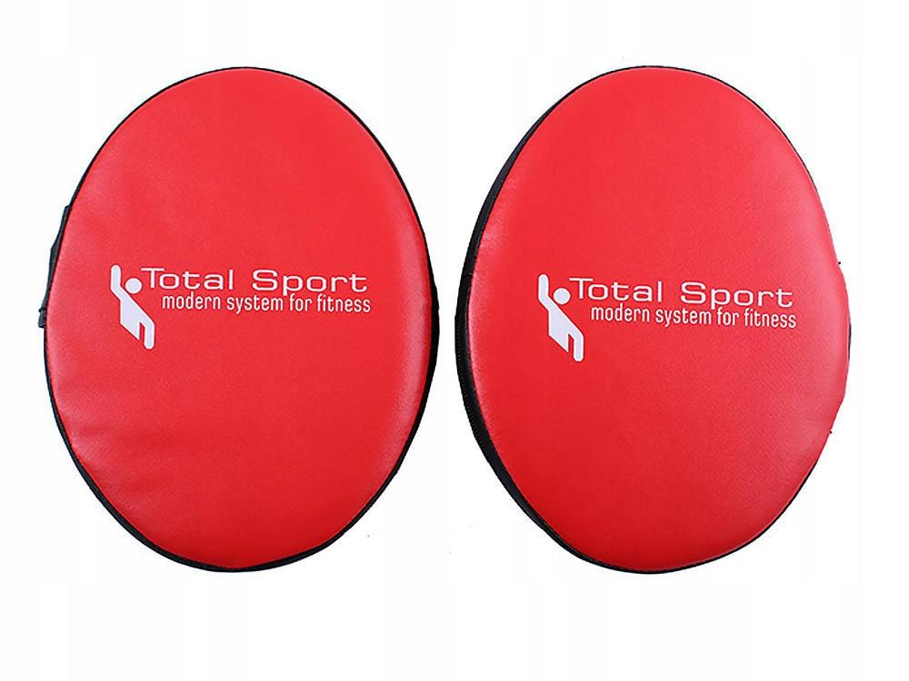 Ноги Total Sport Boxing Training Shields EAN