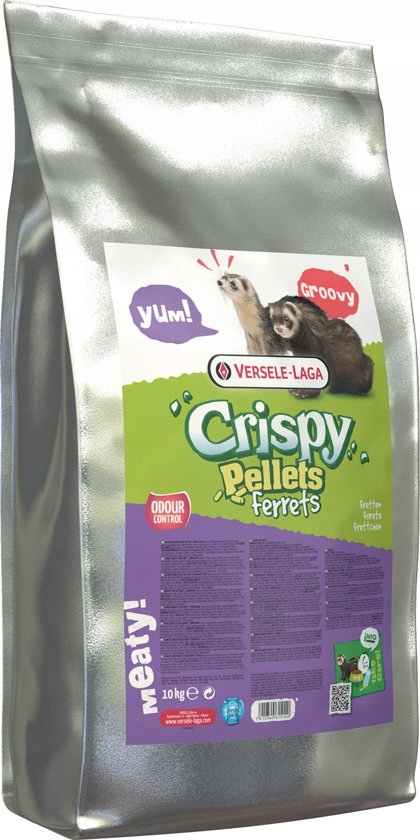 VERSELE-LAGA symbol crispy Pellets Fretky 10 kg