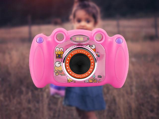 Купить APARAT DLA DZIECI KAMERA HD FILTRY GRY +16GB SMYCZ на Otpravka - цены и фото - доставка из Польши и стран Европы в Украину.