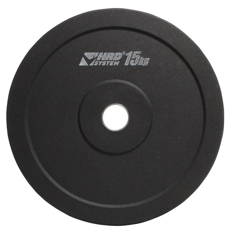 Tréningová záťaž, olympijský NÁRAZNÍK - 15 kg