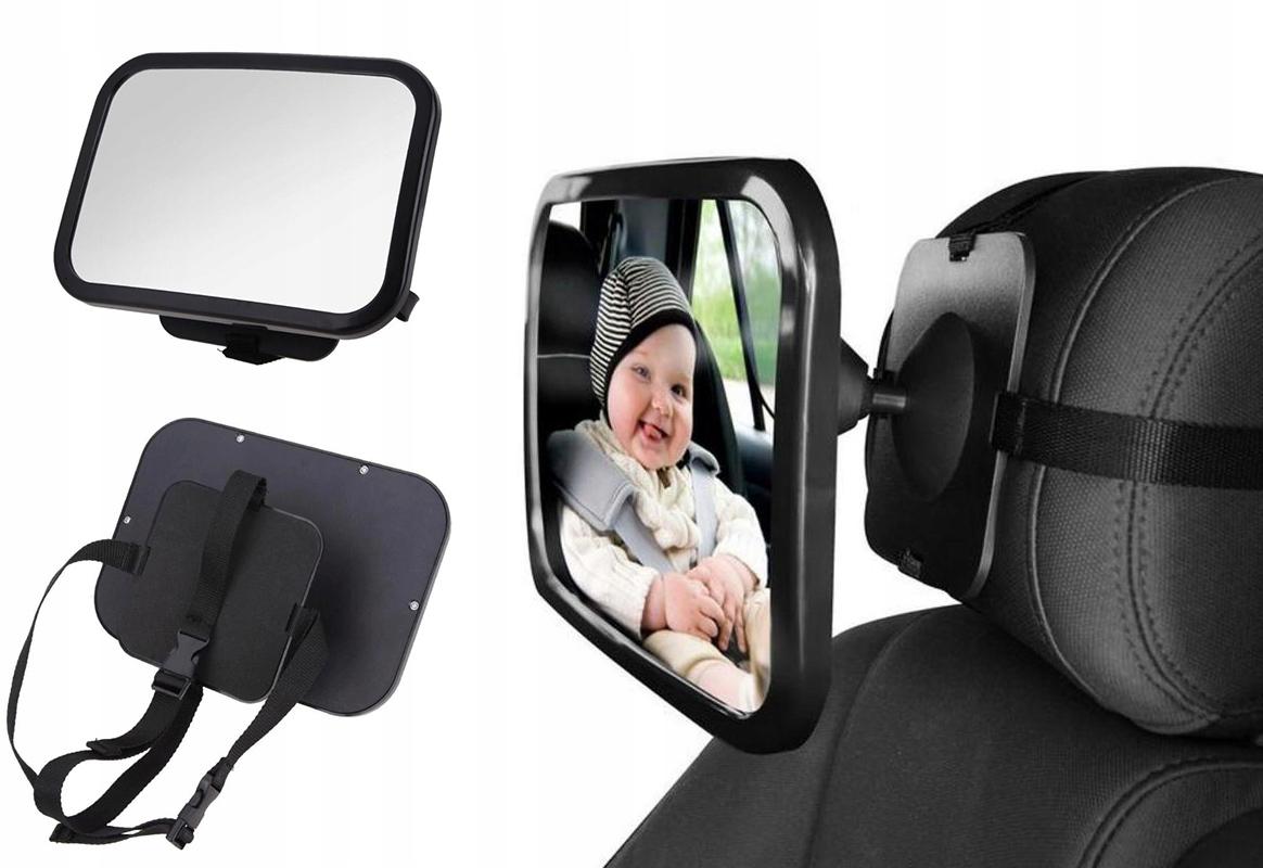зеркало к наблюдения ребенка w путешествия машине 360