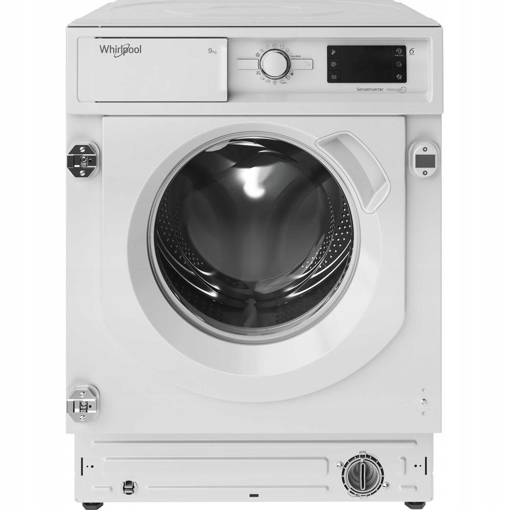 Встраиваемая стиральная машина Whirlpool WMWG91484EEU 9кг A +++