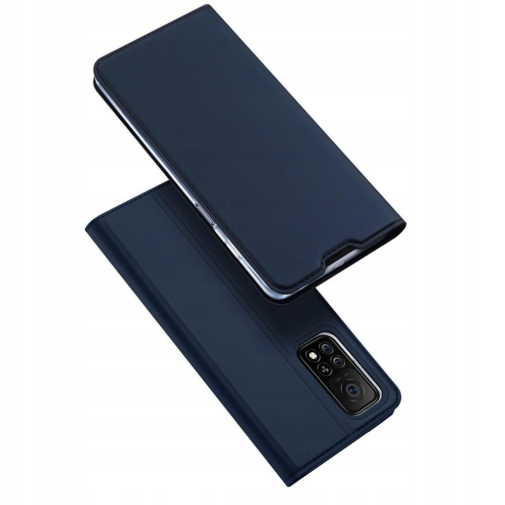 Etui Dux Ducis do Xiaomi Mi 10T Pro / Mi 10T blue