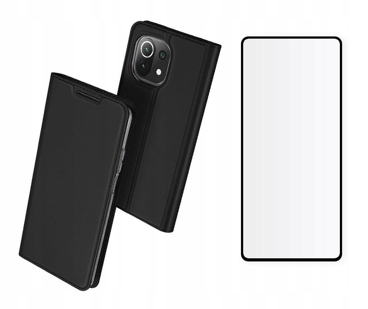 Etui DuxDucis + Szkło do Xiaomi Mi 11 Lite 4G / 5G