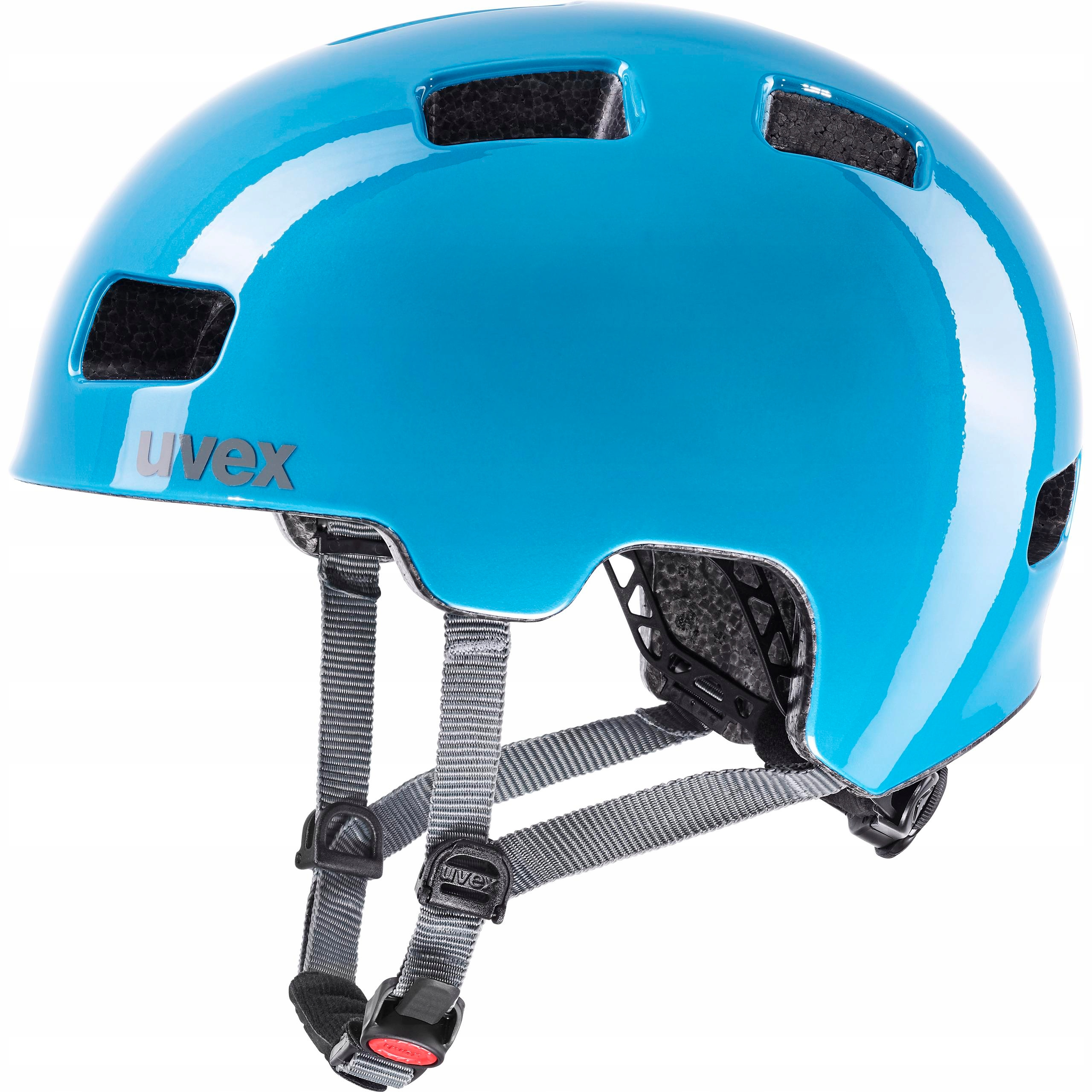 Kask rowerowy na hulajnogę Uvex Uvex HLMT 4 51-55