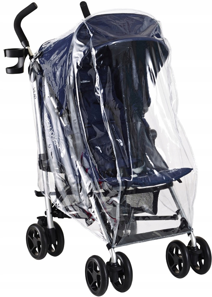 BABY JOGGER Dažďová pokrývka pre kočík VUE