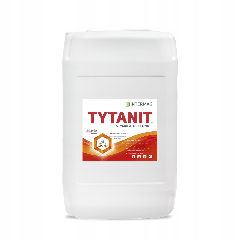 Tytanit 20L Intermag Производство 25.03.2021