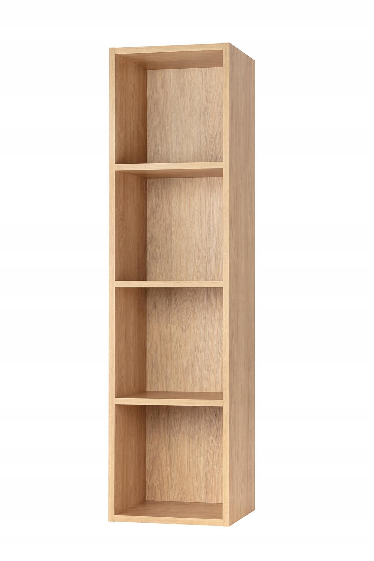 Книжный шкаф Smarty Wood Cube x4 Составляйте как вам нравится