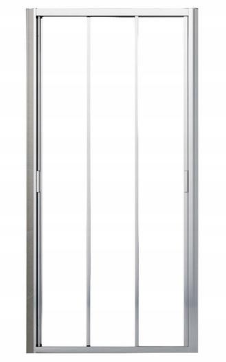 Sprchové dvere Evo DW 85x200 RADAWAY
