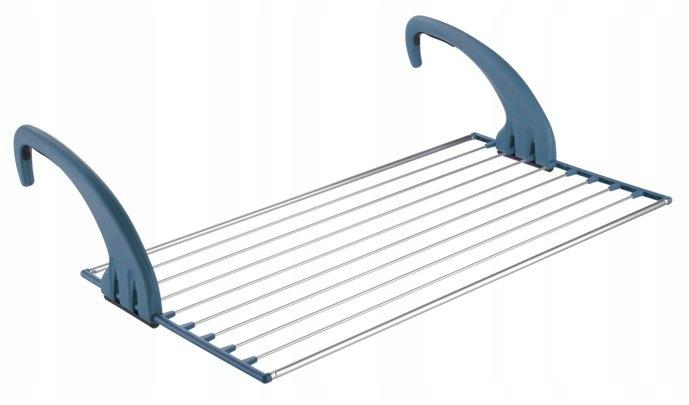 Radiátor / sušička balkóna Meliconi Lock Balkón