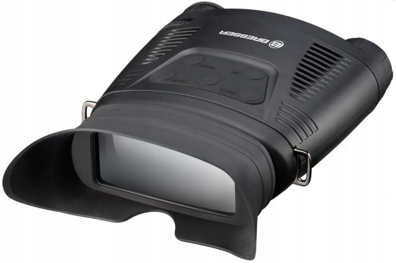 Купить Цифровой прибор ночного видения NV 3.5x20 LCD с функцией записи на Otpravka - цены и фото - доставка из Польши и стран Европы в Украину.