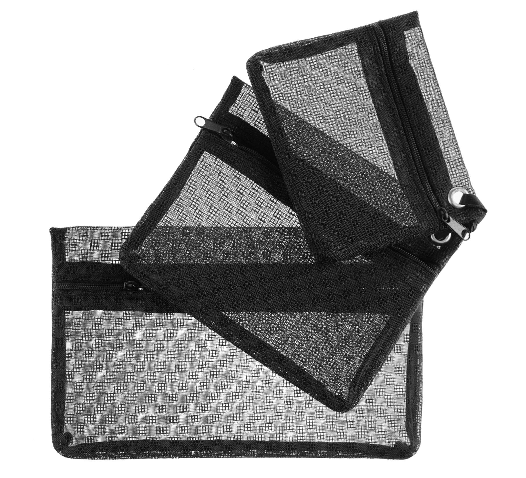 Kryolan - mesh Cosmetics Set 3 ks. 7840