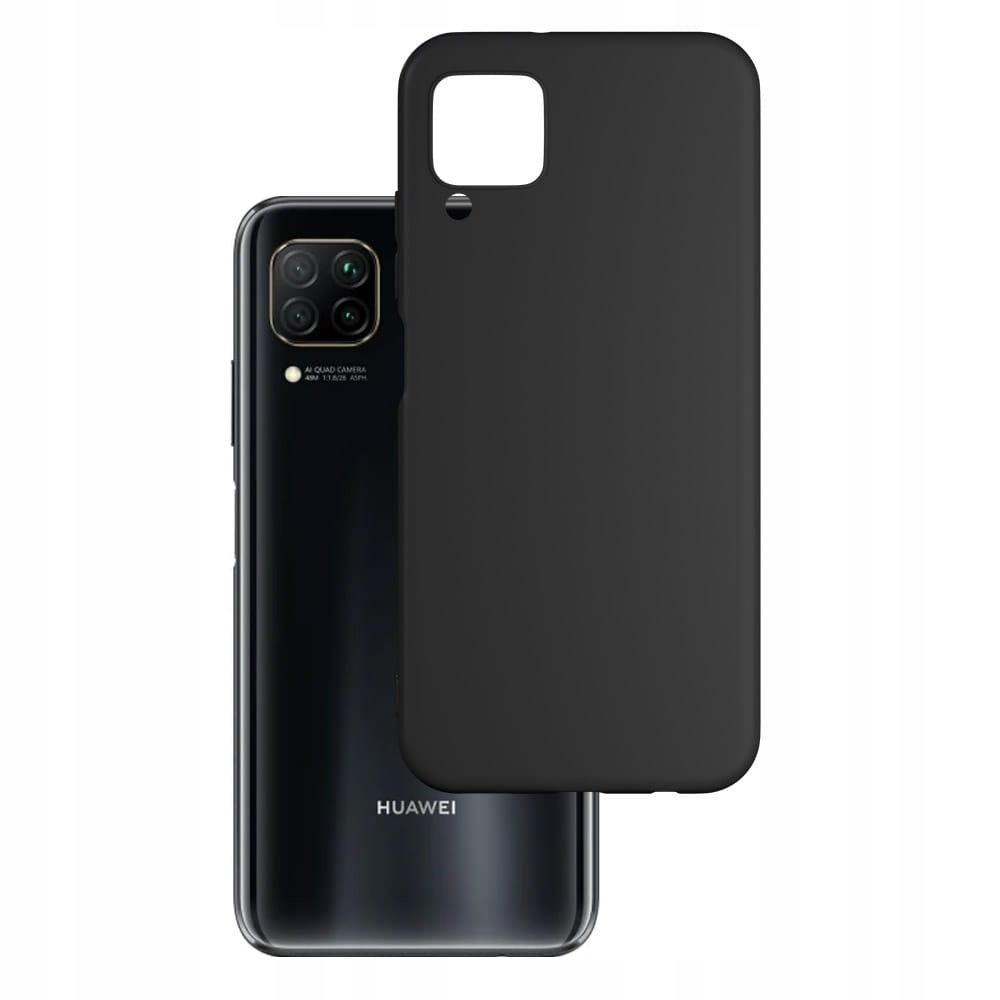 Etui ochronne tyłu do Huawei P40 Lite 3mk MattCase