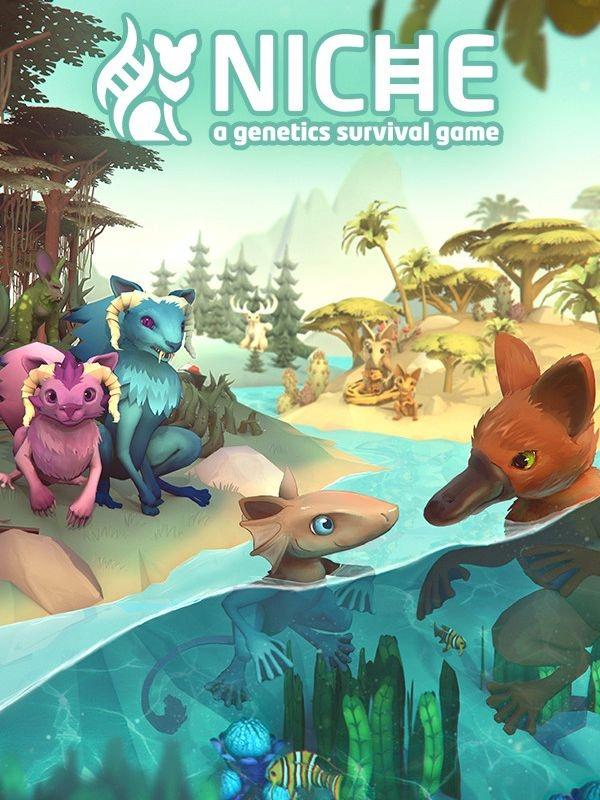 Купить КЛЮЧ-КОД Steam, игра на выживание в нише A Genetics на Otpravka - цены и фото - доставка из Польши и стран Европы в Украину.