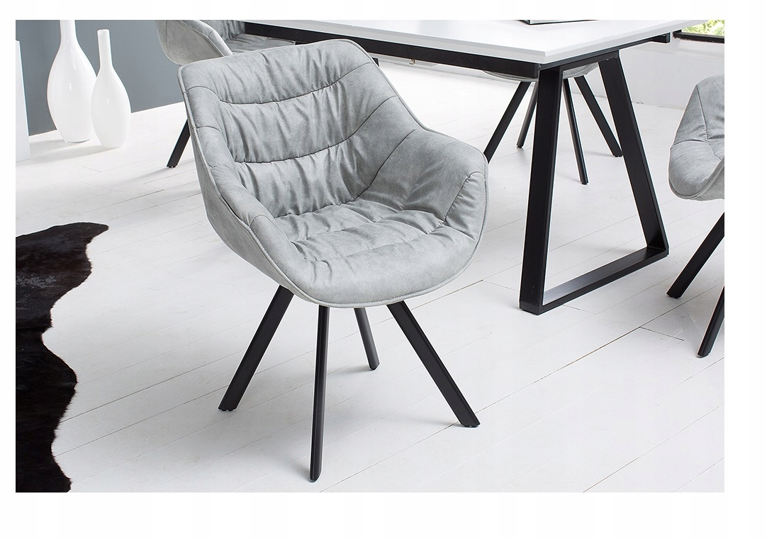 Stolička dizajn pre jedálne, stoličky RETRO štýle