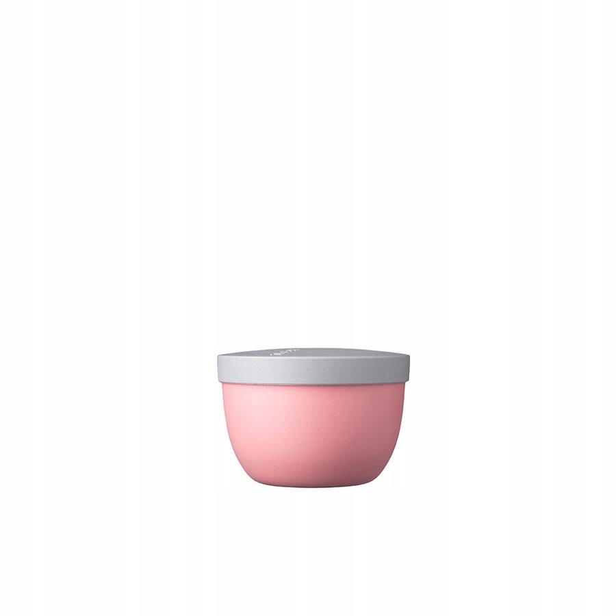Snack pot Ellipse 350ml Nordic Pink 107652076700
