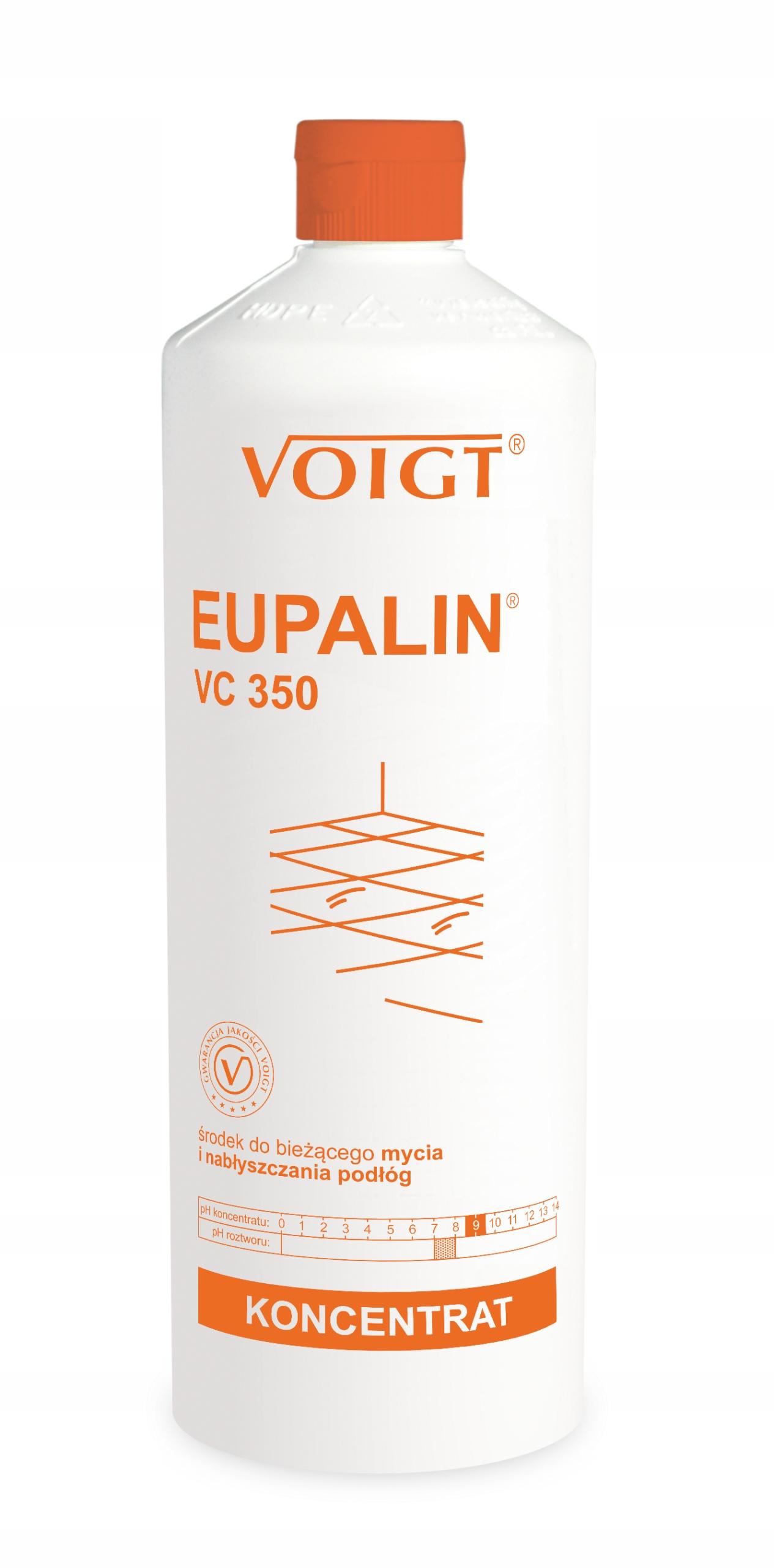 Voigt EUPALIN VC 350 для мытья глянца 1 литр