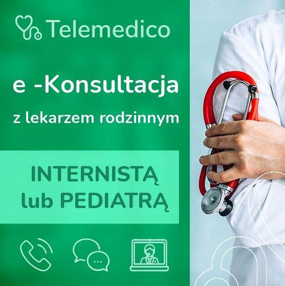 Poukážka pre E-Consulting s internistom