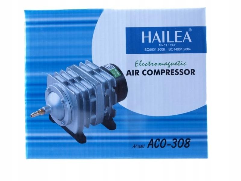 Hailea elektromagnetické piestové čerpadlo ACO-308