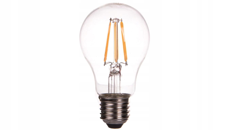 Żarówka LED E27 Filament 7,5W 1000lm ToLEDo RT A60